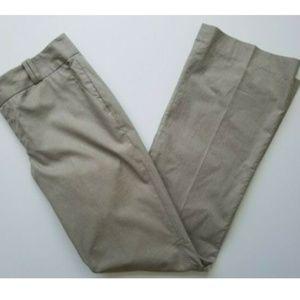 Banana Republic Martin fit size 6 gray pants